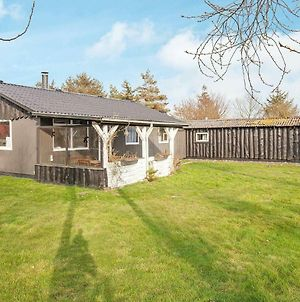 Three-Bedroom Holiday Home In Rodby 3 photos Exterior