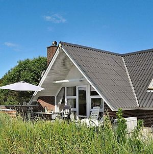 Two-Bedroom Holiday Home In Ringkobing 6 photos Exterior