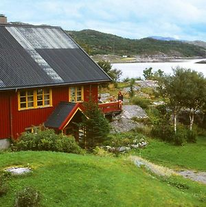 Seven Bedroom Holiday Home In Flatanger 2 photos Exterior