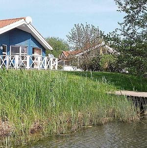 Two-Bedroom Holiday Home In Otterndorf 3 photos Exterior