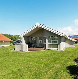Three-Bedroom Holiday Home In Otterndorf 3 photos Exterior