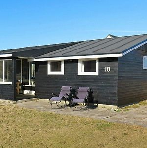 Three-Bedroom Holiday Home In Harboore 2 photos Exterior