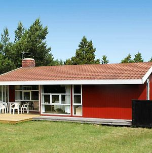 Three-Bedroom Holiday Home In Blavand 5 photos Exterior