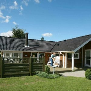 Three-Bedroom Holiday Home In Vaeggerlose 11 photos Room