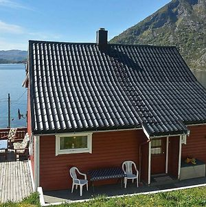 Three-Bedroom Holiday Home In Selje 1 photos Exterior