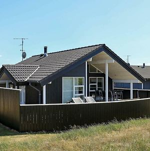 Two-Bedroom Holiday Home In Ringkobing 11 photos Exterior