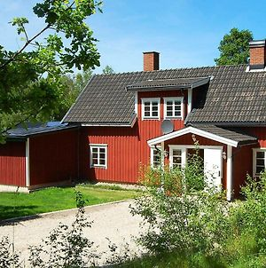 Four-Bedroom Holiday Home In Mellerud photos Exterior