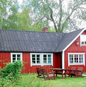 Two-Bedroom Holiday Home In Laholm 2 photos Exterior
