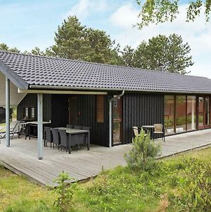 Three-Bedroom Holiday Home In Rorvig 1 photos Exterior