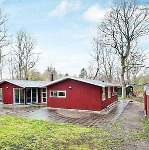 Holiday Home Bosholmstien photos Exterior