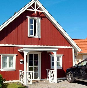 Holiday Home Horns Bjerge VIII photos Exterior
