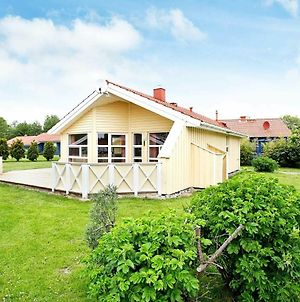 Two-Bedroom Holiday Home In Otterndorf 1 photos Exterior