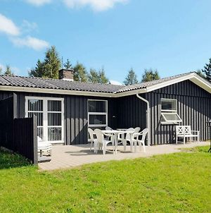 Three-Bedroom Holiday Home In Blavand 34 photos Exterior