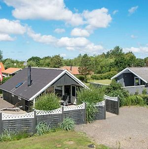 Two-Bedroom Holiday Home In Hemmet 15 photos Exterior
