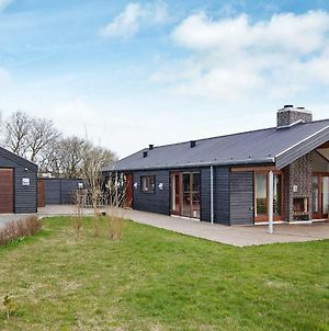 Holiday Home Ravnholt II photos Exterior