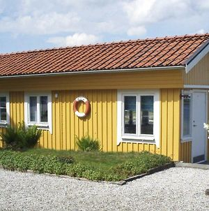 One-Bedroom Holiday Home In Stenungsund photos Exterior