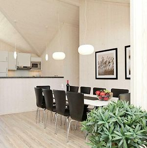 Four-Bedroom Holiday Home In Grossenbrode 3 photos Exterior