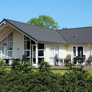 Four Bedroom Holiday Home In Aabenraa 3 photos Exterior