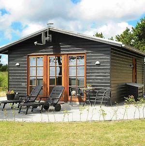 One-Bedroom Holiday Home In Blavand 1 photos Exterior
