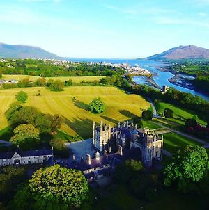 Narrow Water Castle Self Catering Accommodation photos Exterior