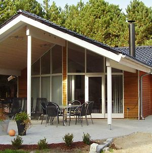 Three-Bedroom Holiday Home In Rodby 14 photos Exterior