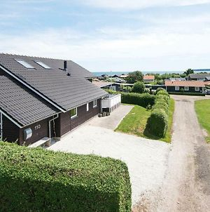 Two-Bedroom Holiday Home In Toftlund 13 photos Exterior