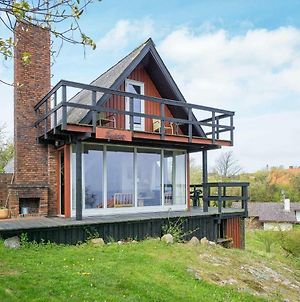 Three-Bedroom Holiday Home In Allinge 4 photos Exterior