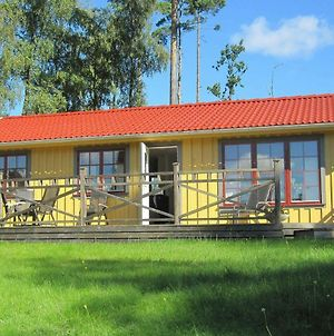 Two-Bedroom Holiday Home In Hacksvik 1 photos Exterior