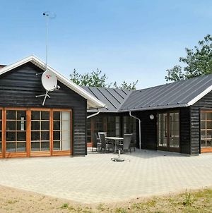 Three-Bedroom Holiday Home In Blavand 33 photos Exterior