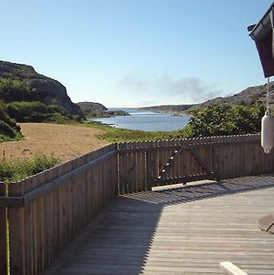Two-Bedroom Holiday Home In Halleviksstrand 1 photos Exterior