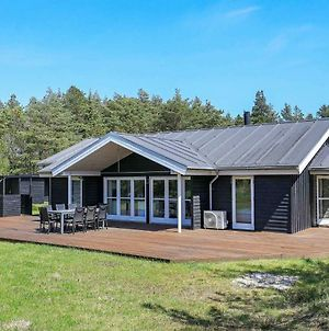 Four-Bedroom Holiday Home In Albaek 7 photos Exterior