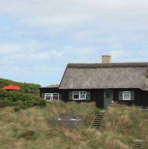 Two-Bedroom Holiday Home In Lokken 12 photos Exterior