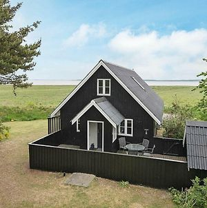 Three-Bedroom Holiday Home In Vejby 14 photos Exterior