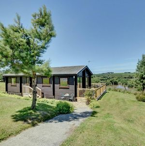 Scenic Cottage In Woolfardisworthy With Barbecue photos Exterior