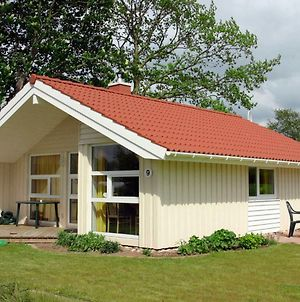 Two-Bedroom Holiday Home In Gelting 3 photos Exterior