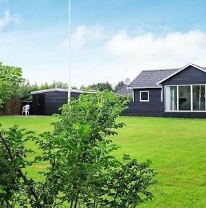 Two-Bedroom Holiday Home In Ringkobing 7 photos Exterior
