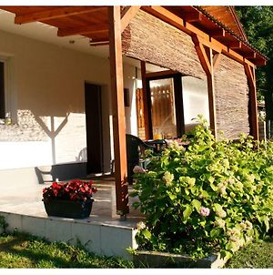 Holiday Residence Buric photos Exterior