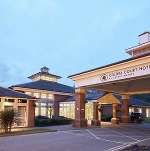 Coldra Court Hotel By Celtic Manor photos Exterior