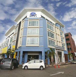 Pantai Regal Hotel photos Exterior