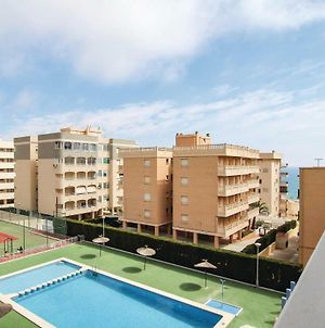 Three-Bedroom Apartment In Los Arenales Del Sol photos Exterior