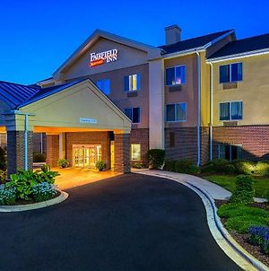 Fairfield Inn Charlotte Mooresville Lake Norman photos Exterior