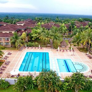 Ibom Hotel & Golf Resort photos Exterior