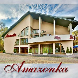 Amazonka photos Exterior