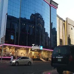 Jeddah Blue Hotel photos Exterior