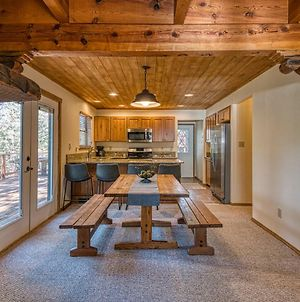 Tschirtart Cabin - 4 Bed 2 Bath Vacation Home In Angel Fire photos Exterior