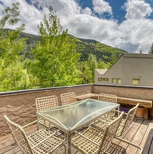 Manns Ranch A - 4 Bed 4 Bath Vacation Home In East Vail photos Exterior