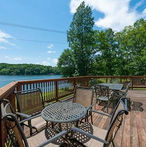 Lazy Lakeside Lagoon - 4 Bed 3 Bath Vacation Home In Bumpass photos Exterior