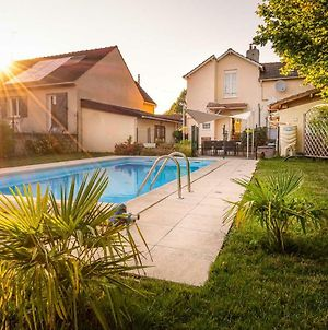 Beautiful House With Pool Montry Near Disneyland Paris photos Exterior