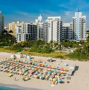 The Confidante Miami Beach, Part Of Hyatt photos Exterior
