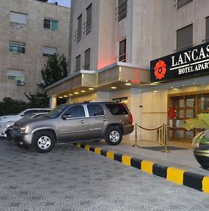 Lancaster Hotel Apartments - Dahiat Al-Rasheed photos Exterior